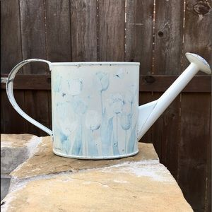 Marjolein Bastin FADED PATINA CHIPPY Watering Can